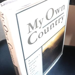 Accents - ♥︎ My Own Country Signed Copy